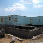 Insulated Concrete Form: Hountz Concrete