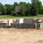 Walls and Foundations: Hountz Concrete